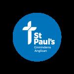 St Paul's logo
